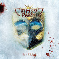 """Το album των Crimson Dawn """"Inverno"""""""