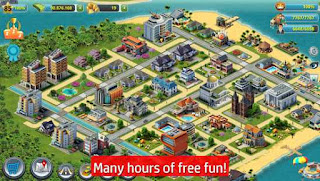 City Island 3 Unlimited Money And Gold