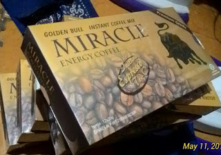Jual Kopi Miracle Bisa Ecer Murah