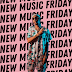 New Music Friday | Music Update For 8-7-20