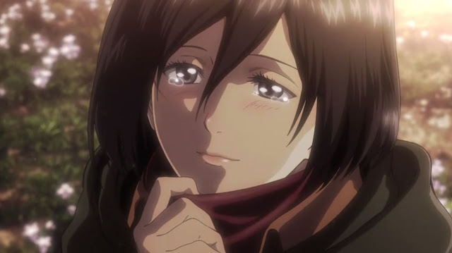 [Review Anime] Shingeki no Kyojin Season 2