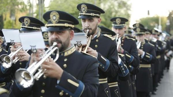 El Ayuntamiento de Sevilla llega a un acuerdo con las bandas para el retorno de sus ensayos
