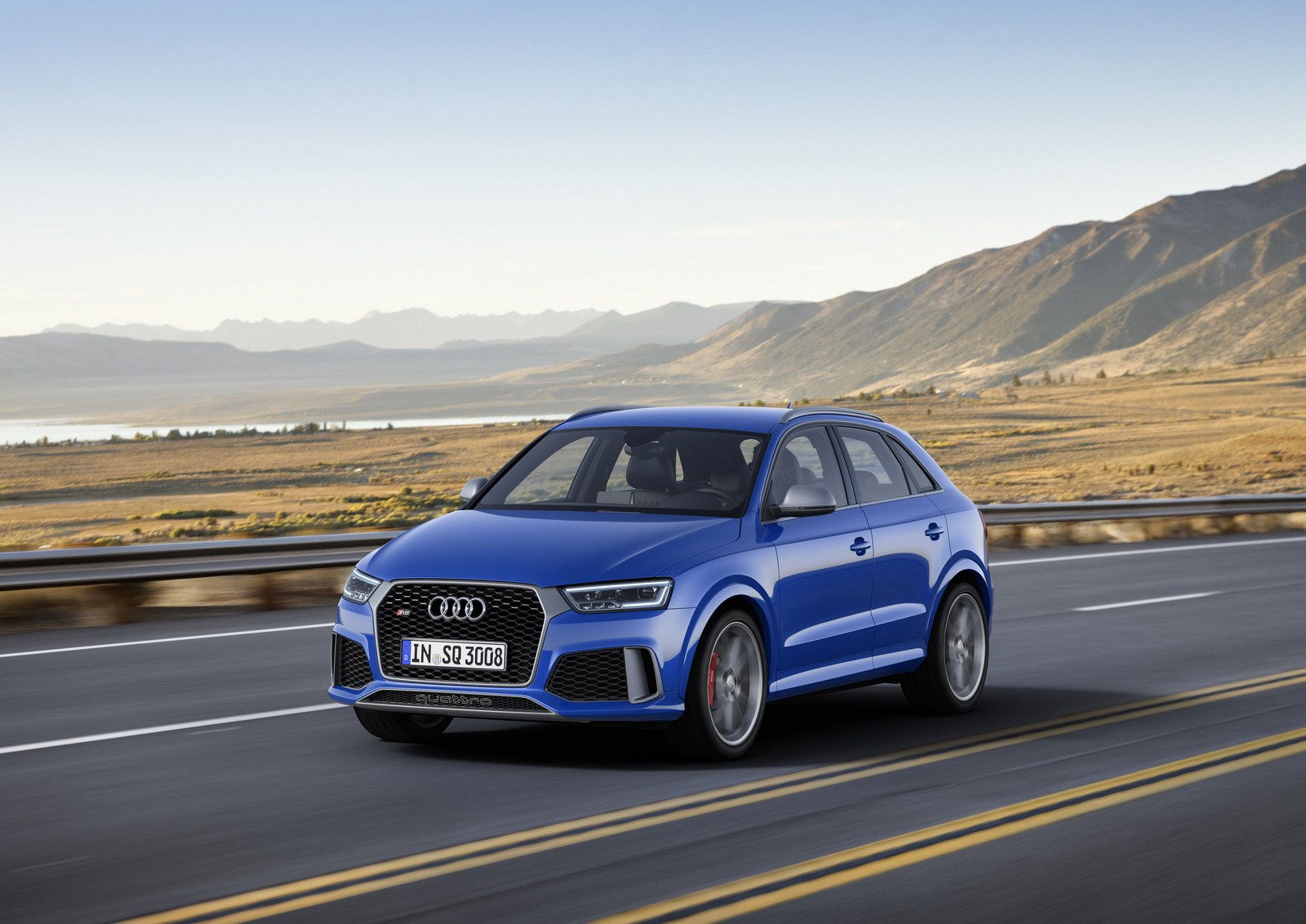 Audi Q To Spawn Plugin Hybrid And Electric Variants Car News - Audi q3 hybrid