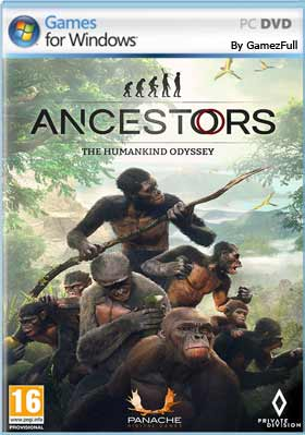 Ancestors The Humankind Odyssey PC Full Español