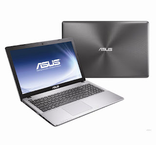 Asus A550J Drivers Download