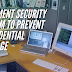 Document Security System To Prevent Confidential Leakage