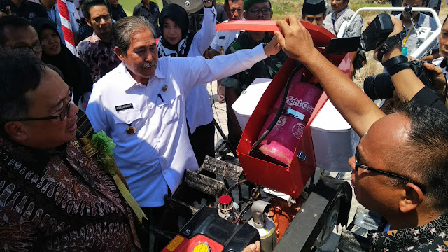 Menristek, Prof Bambang Permadi Soemantri Brodjonegoro