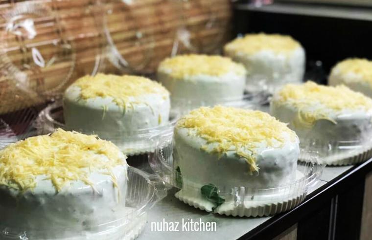 tempah kek murah langkawi