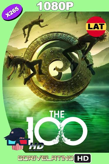 The 100 (2014-2020) Serie Completa 1080p X265 Latino-Ingles MKV