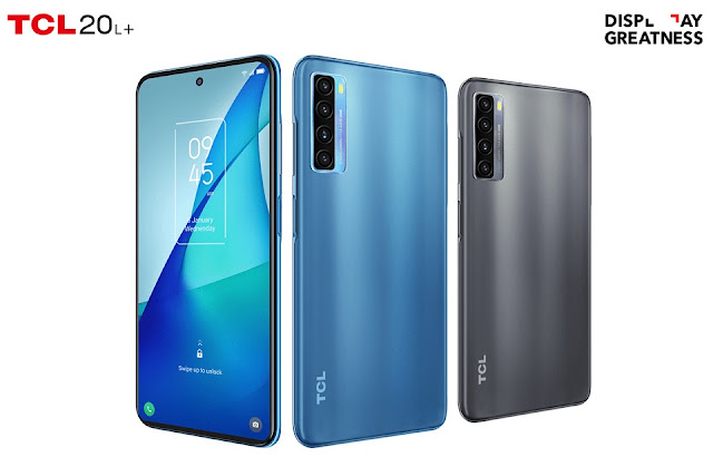 TCL-20L-Plus-specs-and-price