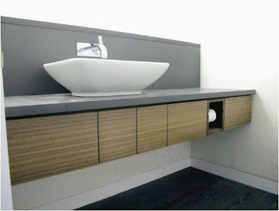 Use The Contemporary Bathroom Vanities Miami Elegant