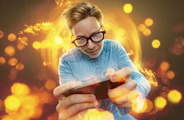 Gaming Upcoming 5g phones