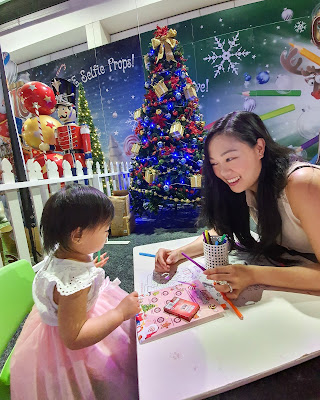 Santa's Wonderland SA Art Zone