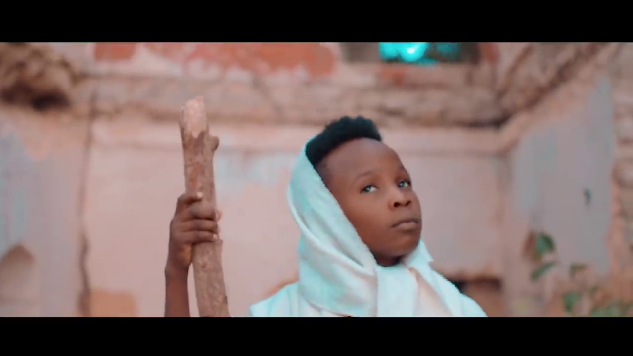 VIDEO   Dogo Sillah - NABII - DJ Mwanga