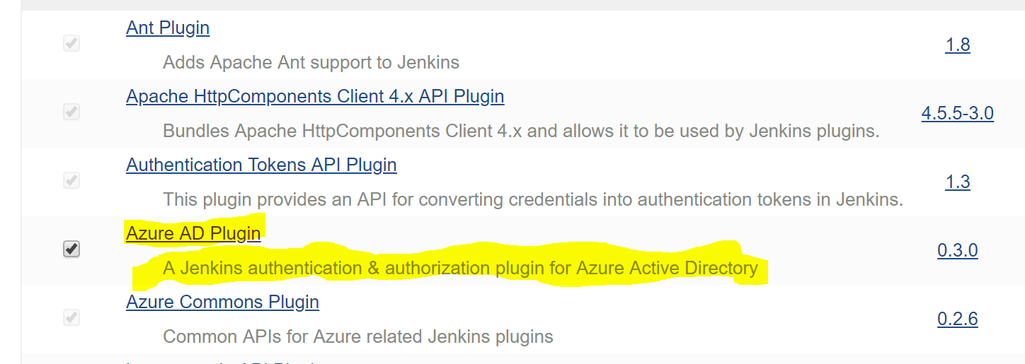 Cloud and technology blogs: Jenkins role based access