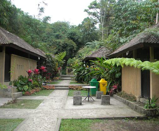 Angseri Hot Springs Bali, Benefit of Hot Spring Water , Angseri Tabanan Bali