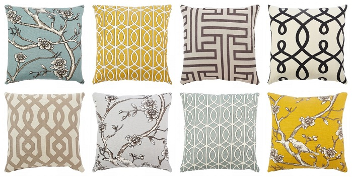 Giveaway From Pillows By Dezign Love Of Family Home