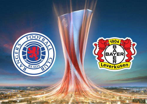 Rangers vs Bayer Leverkusen -Highlights 12 March 2020