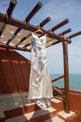 4 ideas de qué hacer con el vestido de novia después de la boda.