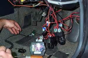 Audio sound system mobil memanglah suatu kelengkapan pada interior, biasanya seorang mempunyai selera yang relatif tidak sama untuk hampir dari seluruh bagian.