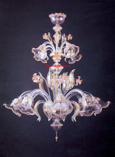 661-lampadario-di-murano-due-piani