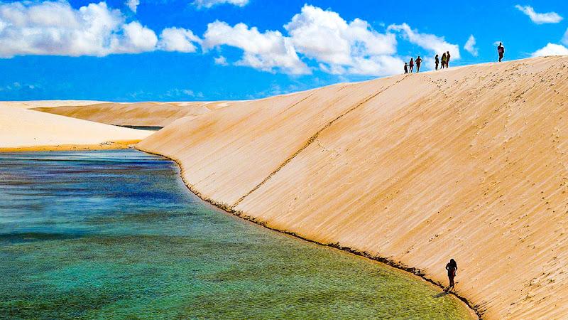 Sebrae-MA lança plano de retomada do turismo na Rota das Emoções