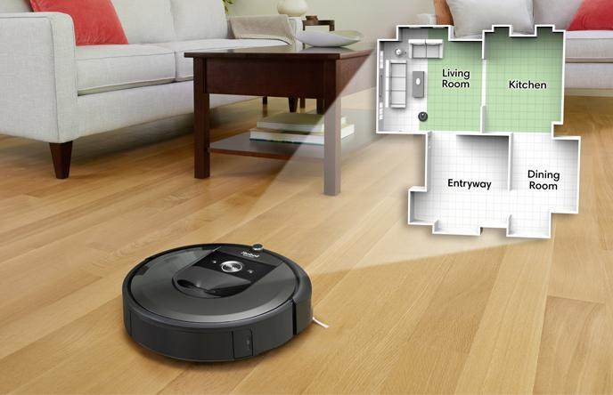 map-iRobot-roomba-i7+