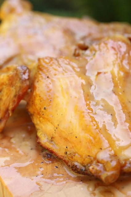 poulet fume alabama