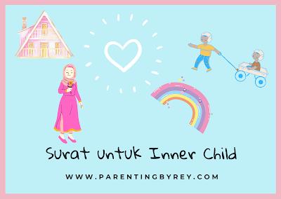 Surat untuk inner child