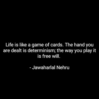 quotes by nehru
