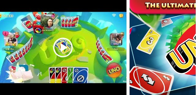 Download this Uno Games For Android