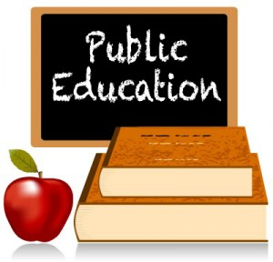 Support Public Education