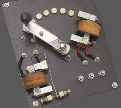 DC Motor Starter, types of motor starter