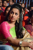 Niharika at Oka Manasu Audio function-thumbnail-18
