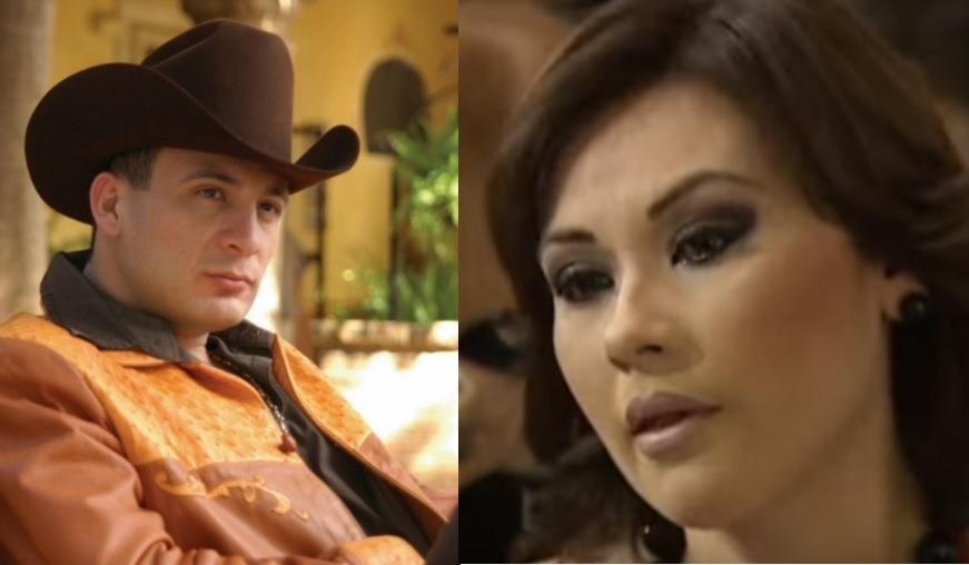 Valentin Elizardeu0027s Ex Wife Executed In Sonora