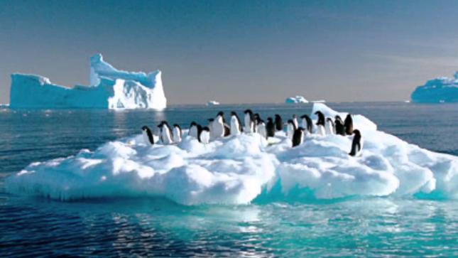 Pengertiaan Pemanasan Global dalam Hukum Internasional