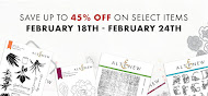 Altenew Sales (up to 45% off)