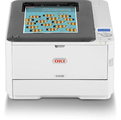 OKI C332 Driver & Software Download