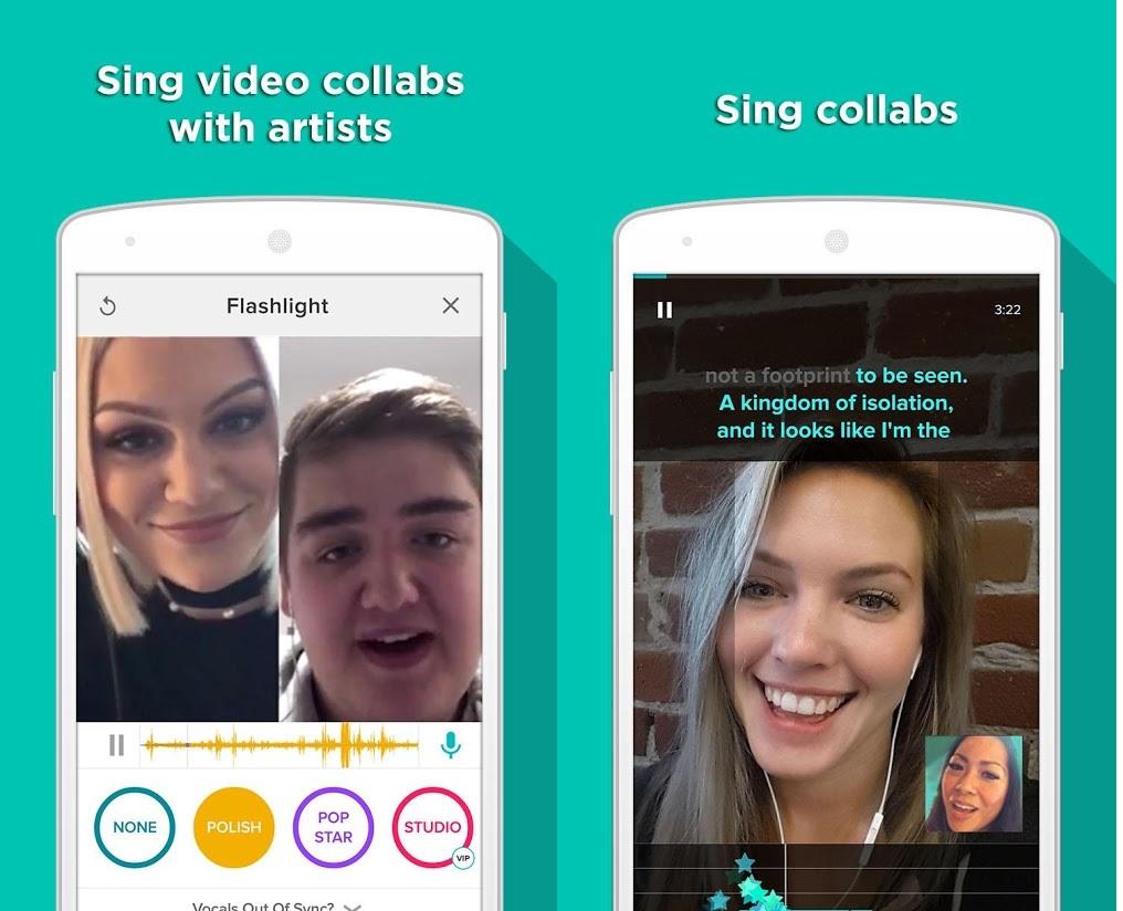 Cara Karaoke Online Menggunakan Aplikasi Karaoke By Smule Ini Baru Top
