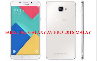 Harga dan Review Samsung Galaxy A9 Pro 2016