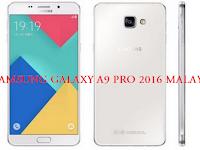 Kelebihan dan kelemahan Telefon Samsung Galaxy A9 Pro 2016