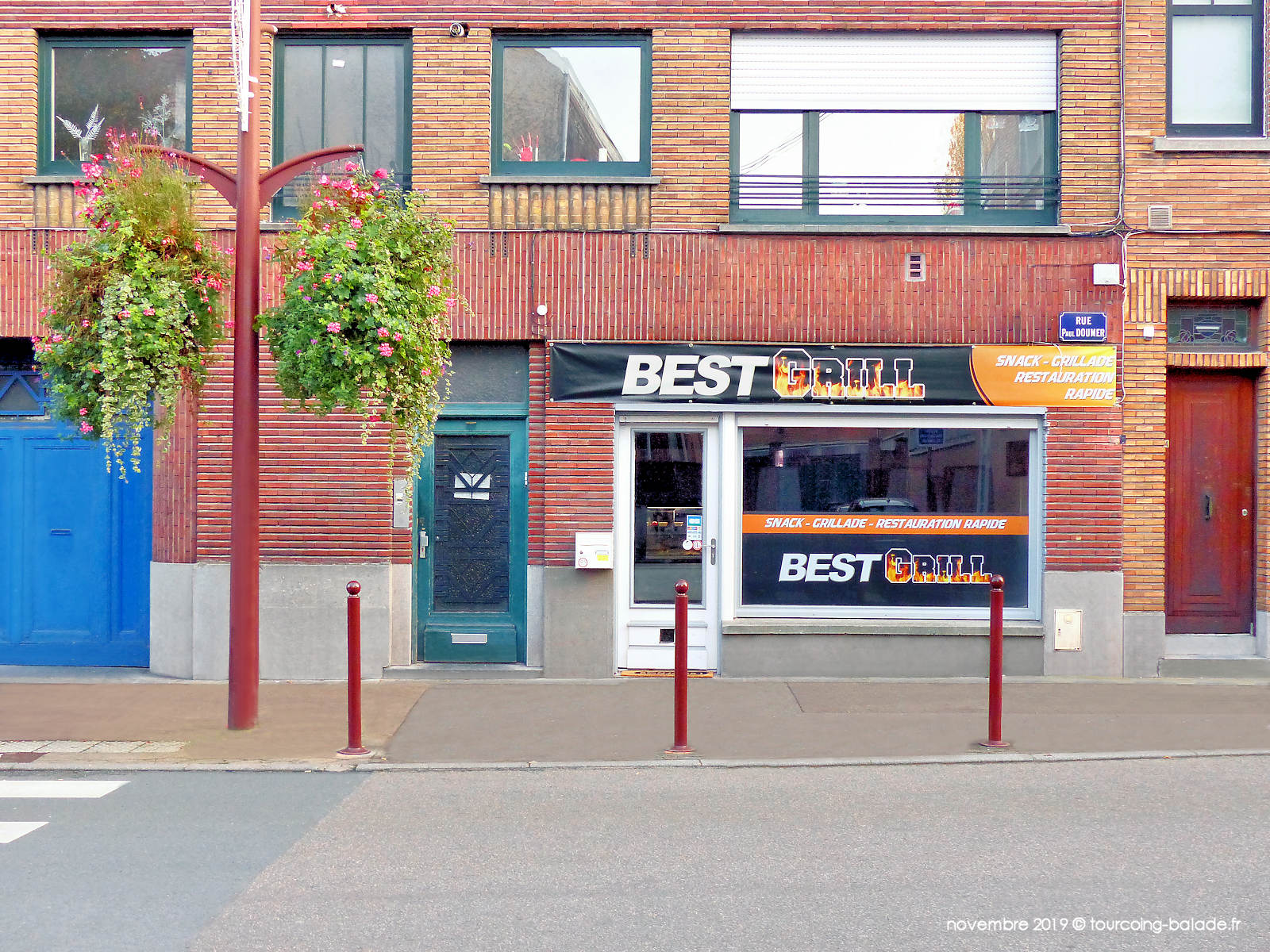 Best Grill - Burgers Tourcoing