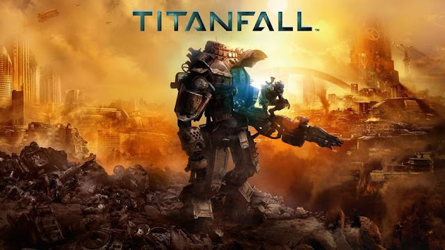Titanfall Free Download PC Game