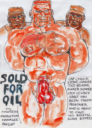 Sold for Oil part 1