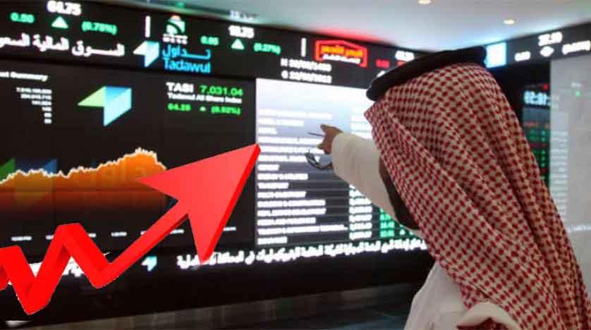 الاسهم السعودية  تحليل فنى شامل