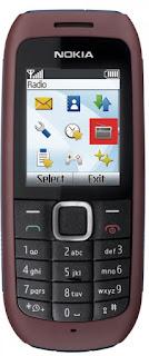 Harga Nokia 1616
