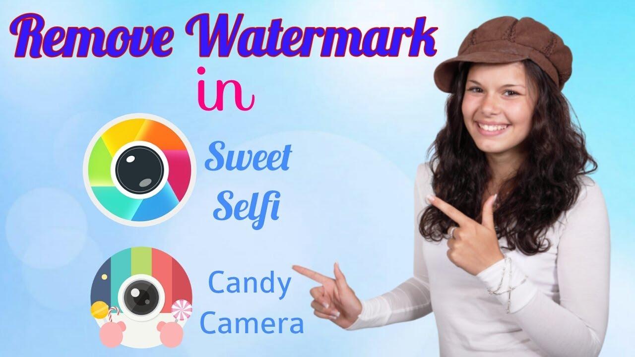 Sweet Selfi/Candy