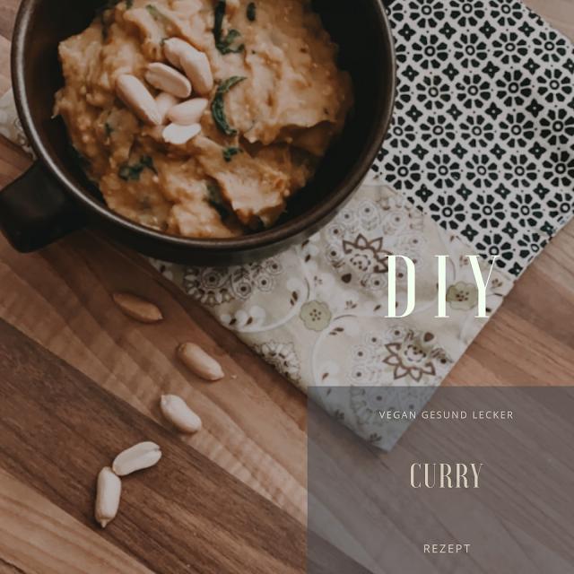 rezept, curry, vegan, vegan kochen, veggies rezept, low carb, gesund und lecker, curry, Lieblingsrezept, recipe, rezeptidee, diy, selbermacher