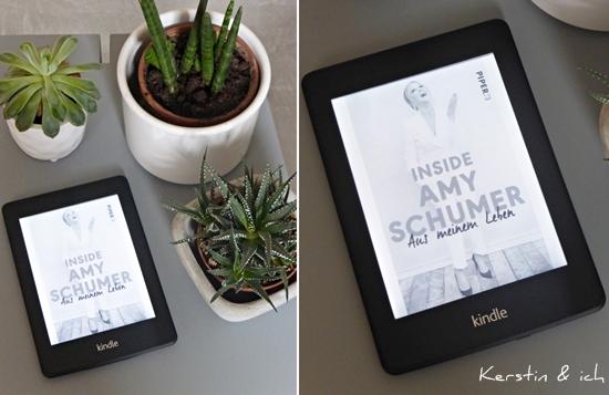 Buch Inside Amy Schumer
