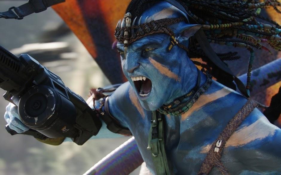 """Fox define datas de lançamento para """"Avatar 2, 3, 4 e 5"""""""